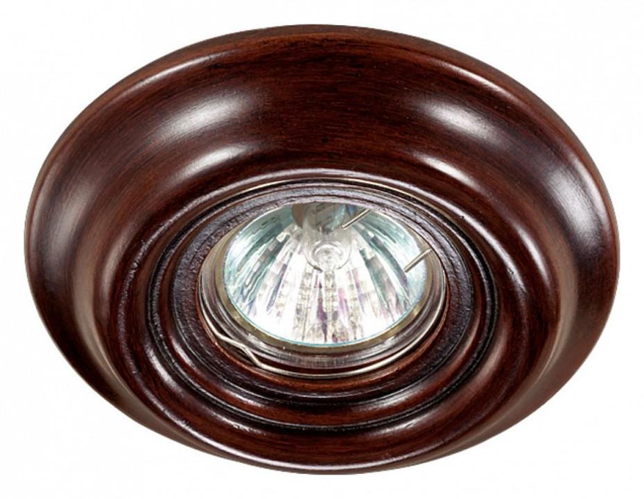 Купить Встраиваемые светильники Pattern 370089  Встраиваемый светильник Novotech