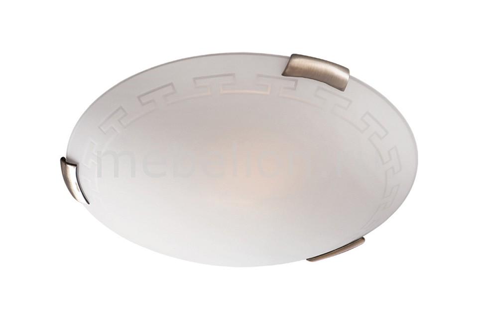 Накладной светильник Sonex 161 Greca