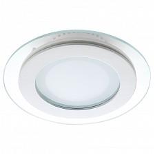 Встраиваемый светильник Lightstar 212010 Acri Led