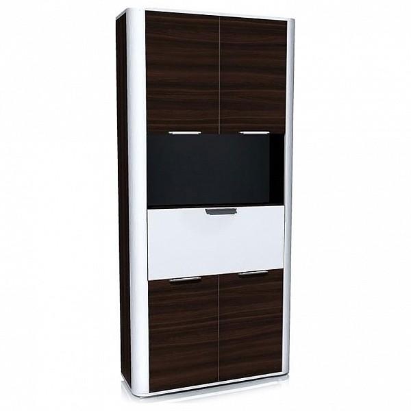 Шкаф комбинированный Сильва
