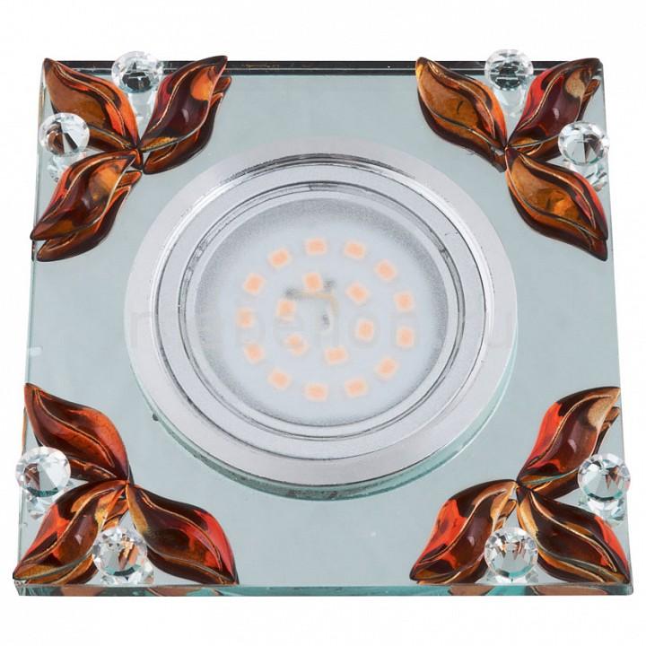 Встраиваемый светильник Uniel 10637 Peonia