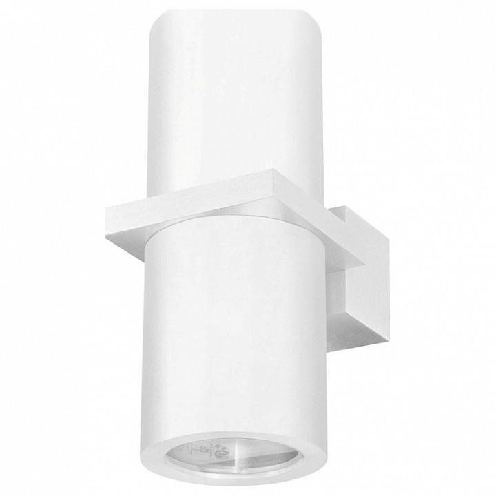 Накладной светильник CLT 021W WH