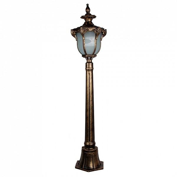 Наземный высокий светильник Feron