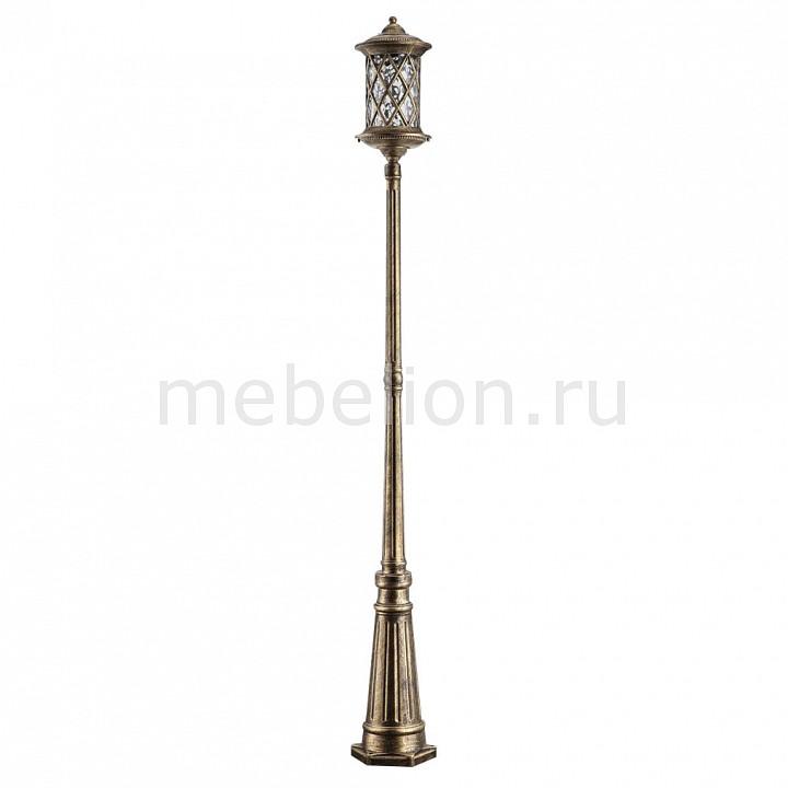 Наземный высокий светильник Feron Тироль 11510 догмода лежак тироль