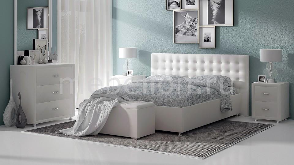 Набор для спальни Sonum Siena 160-190
