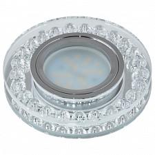 Встраиваемый светильник Peonia 09984