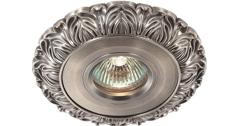 Встраиваемый светильник Novotech 369946 Vintage