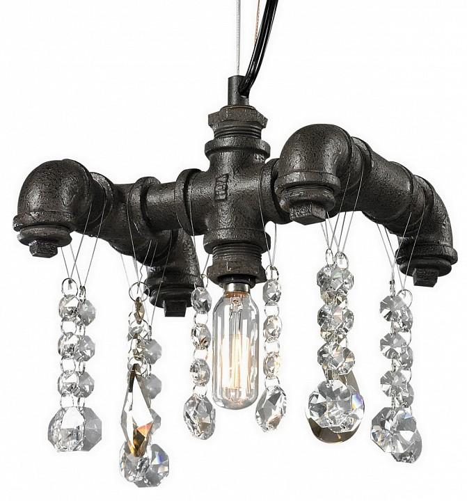 Подвесной светильник Lussole Loft LSP-9371 люстра loft lsp 9371