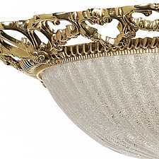 Накладной светильник Arti Lampadari Vigilanza E 1.13.48 GH Vigilanza
