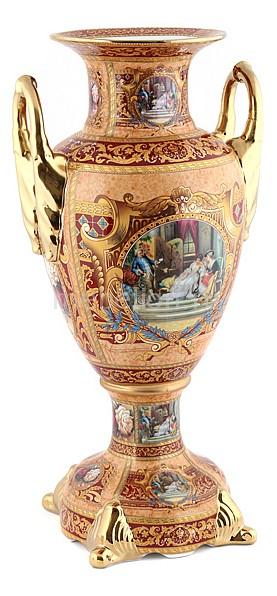 Ваза напольная АРТИ-М (60 см) Art 77-819 арти м ваза напольная 60 см белая греция 54 275