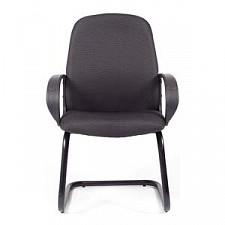Кресло Chairman 279V серый/черный