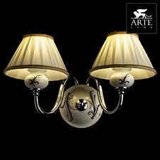 Бра Arte Lamp A2298AP-2CC Veronika