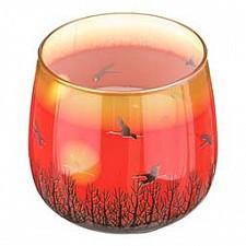 Свеча ароматическая (8х7 см) Закат 348-468