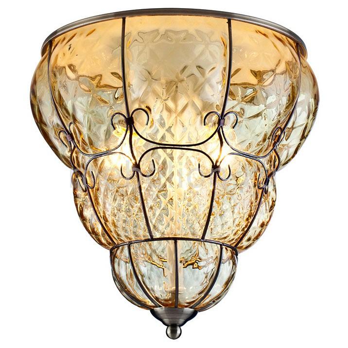 Накладной светильник Arte Lamp A2203PL-3AB Venice