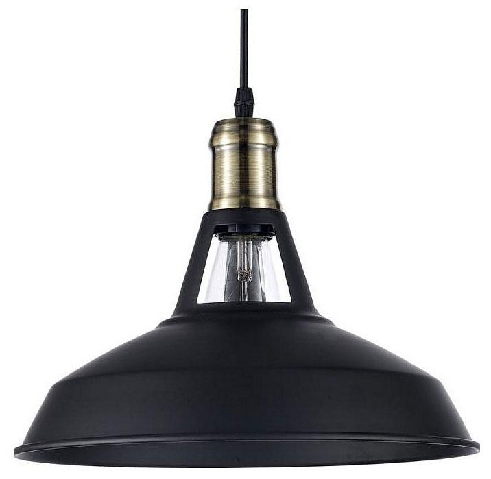 Подвесной светильник Faustino E 1.3.P1 B