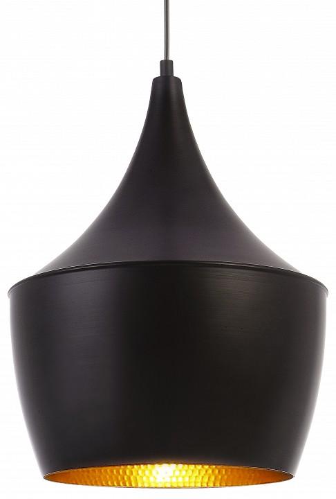 Купить Подвесной светильник Capello A3407SP-1BK, Arte Lamp, Италия