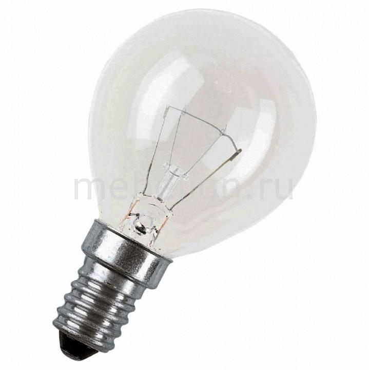Лампа накаливания Osram E14 220В 40Вт 2700K 4008321788702