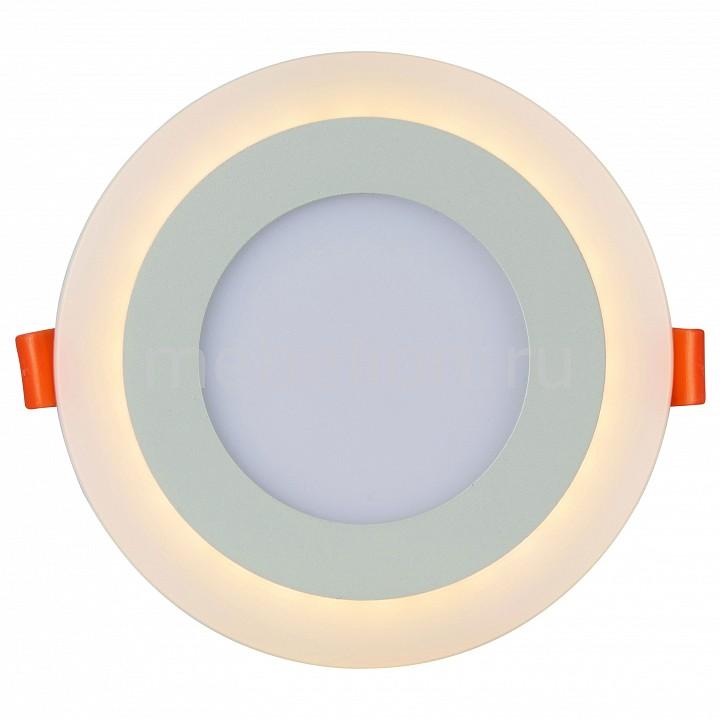 Купить Встраиваемый светильник Rigel A7609PL-2WH, Arte Lamp, Италия