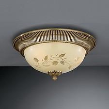 Накладной светильник Reccagni Angelo PL 6308/3 6308