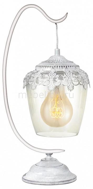 все цены на Настольная лампа декоративная Eglo Sudbury 49293