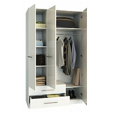 Шкаф платяной Ланс-5