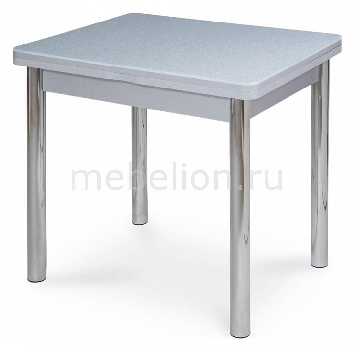 Обеденный стол в цвет столешницы