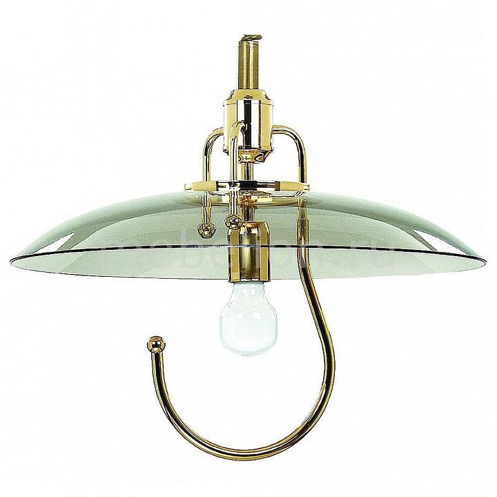 Купить Подвесной светильник 1455 Hak Gold, Eurosvet, Китай