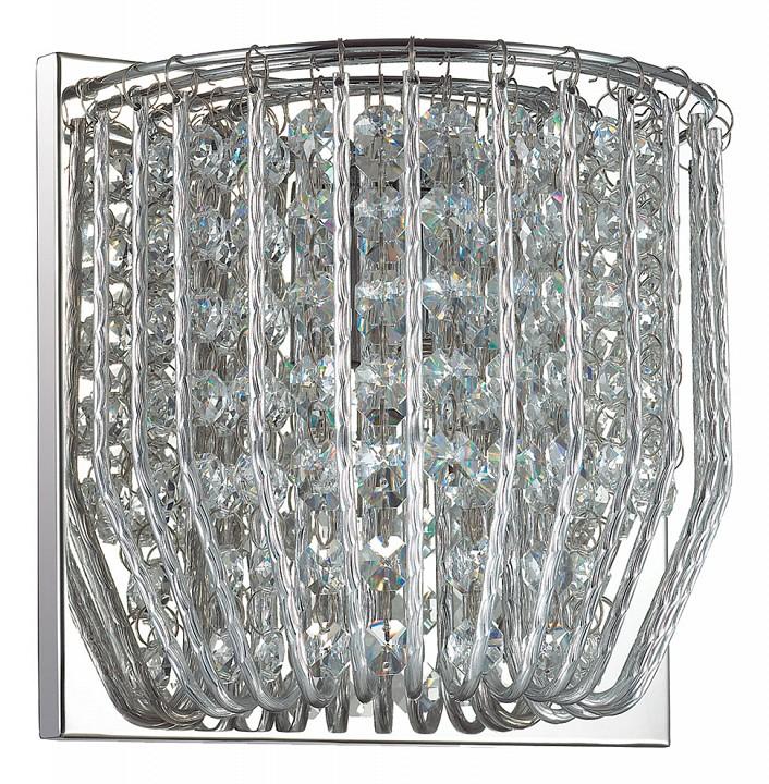 Накладной светильник Odeon Light Eloi 3478/1W подвесной светильник odeon light eloi 3478 5