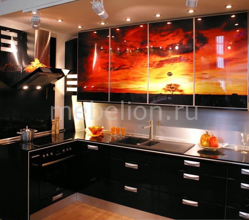 Кухонный гарнитур Сансет mebelion.ru 36000.000