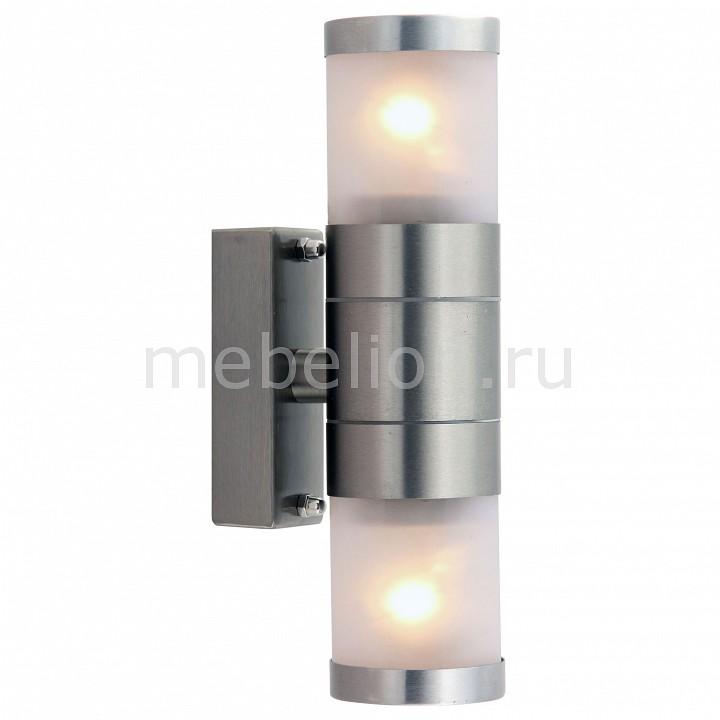 Светильник на штанге Arte Lamp Rapido A3201AL-2SS аптекарь