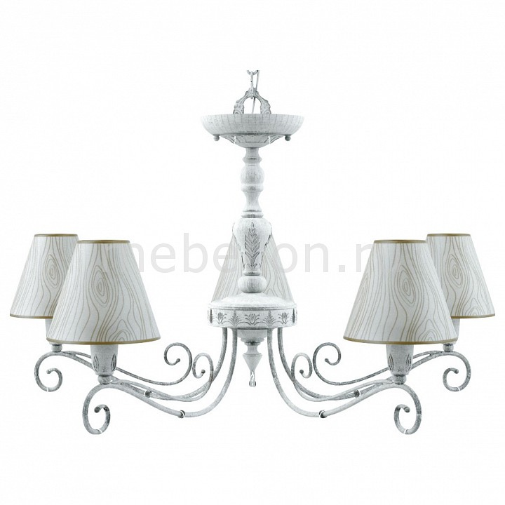 Купить Подвесная люстра E4-05-G-LMP-O-5, Lamp4You, Германия