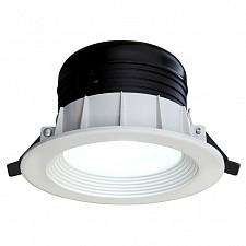 Встраиваемый светильник Arte Technika 3 A7105PL-1WH
