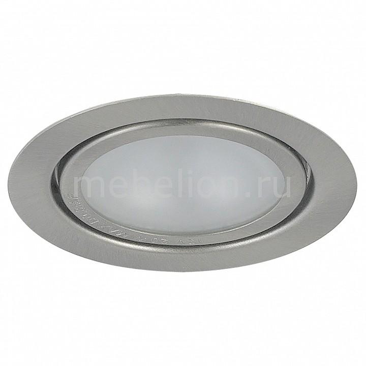 Встраиваемый светильник Lightstar 003205 Mobi Inc