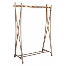 Вешалка напольная Мебелик Вешалка гардеробная Рилле 421