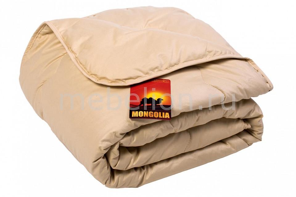 Одеяло полутораспальное Лежебока