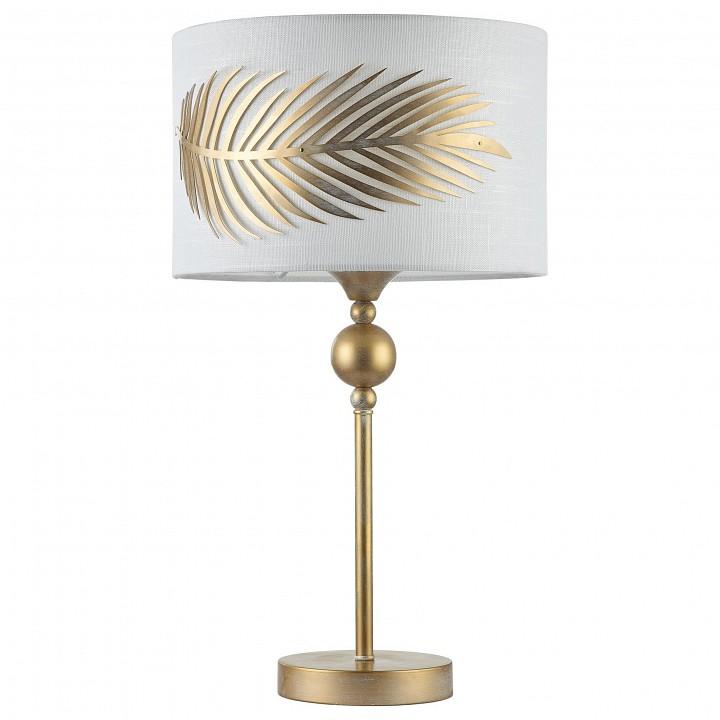 Купить Настольная лампа декоративная Farn H428-TL-01-WG, Maytoni, Германия