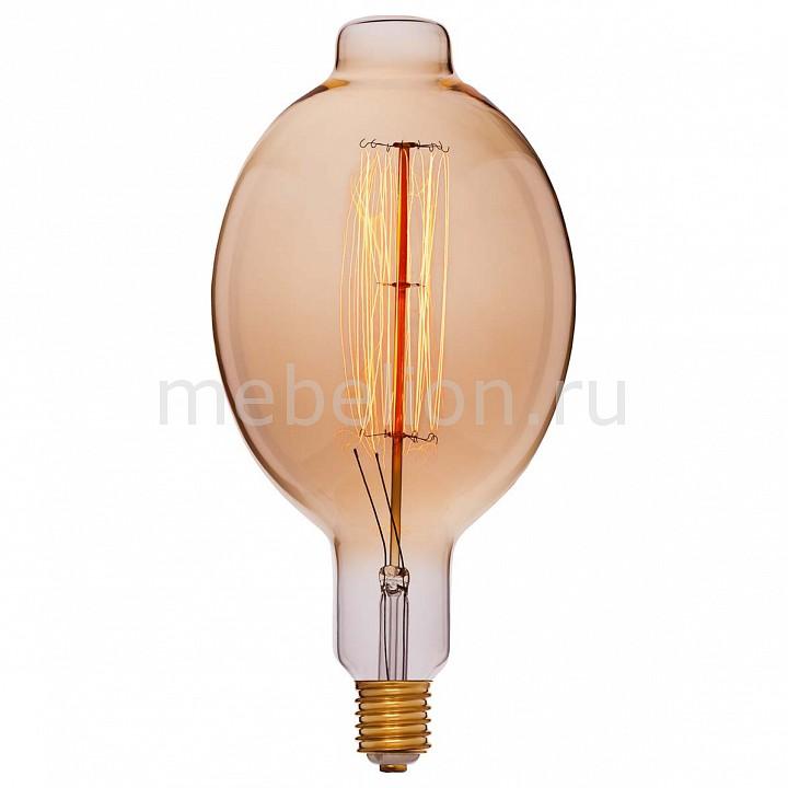 Лампа накаливания Sun Lumen BT180 E40 240В 95Вт 2200K 053-792
