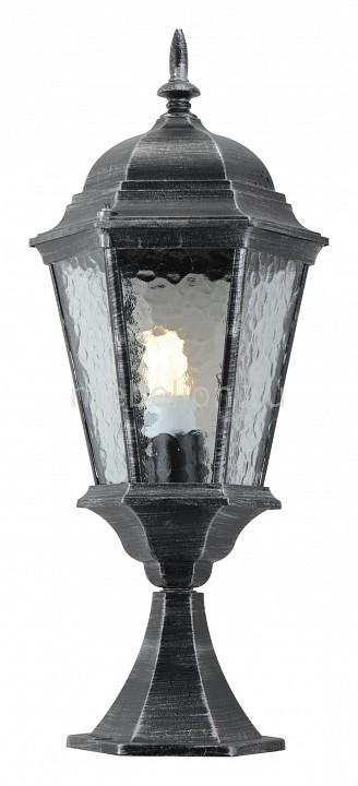 Наземный низкий светильник Arte Lamp Genova A1204FN-1BS arte lamp a1207pa 1bs