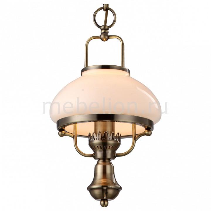 Подвесной светильник Arte Lamp Armstrong A3560SP-1AB arte lamp a3560sp 1ab
