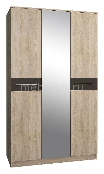 Шкаф платяной Ланс-33