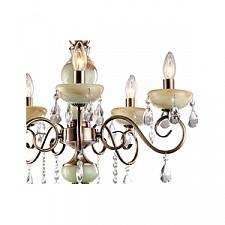 Люстра на штанге Arte Lamp A9592PL-5AB Onyx