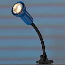 Настольная лампа офисная Warshawa LST-4524-01