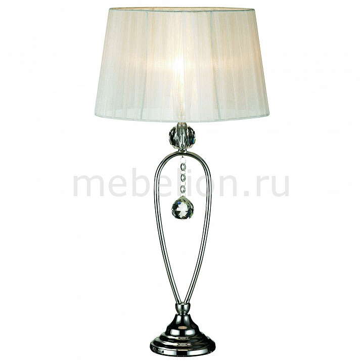 Купить Настольная лампа декоративная Christinehof 102047, markslojd, Швеция