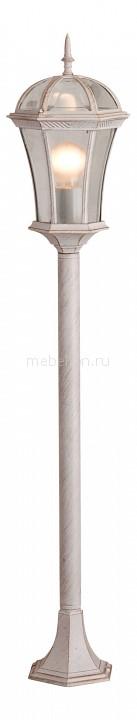 Наземный высокий светильник Globo 31563 Blanche