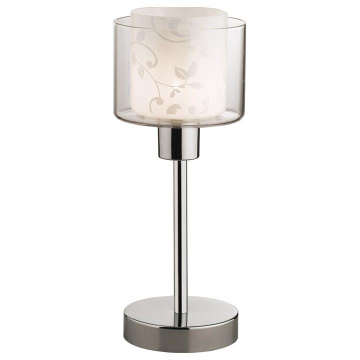 Настольная лампа Odeon Light 2210/1T Isko