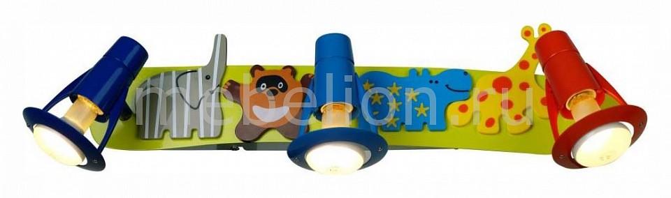 Спот Citilux CL602531 Зоопарк