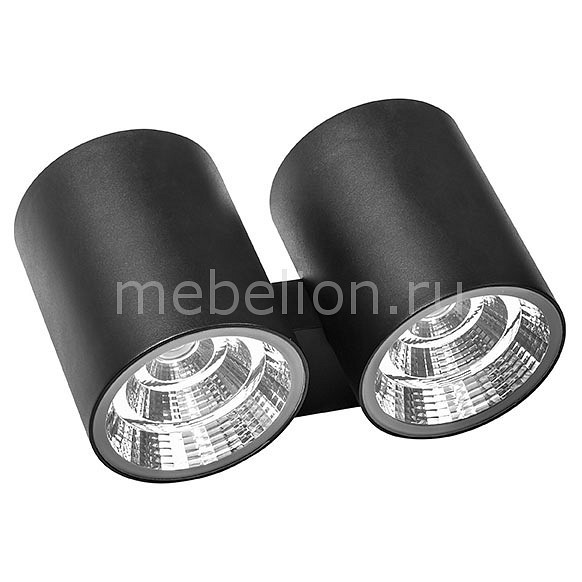 Накладной светильник Lightstar Paro 372574 накладной светильник leds c4 pipe 15 0073 14 05