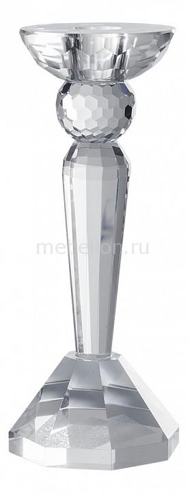 Подсвечник Garda Decor (20.5 см) Хрустальный X140117B