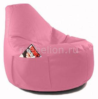 Кресло-мешок Comfort Pink  из чего можно сделать пуфик