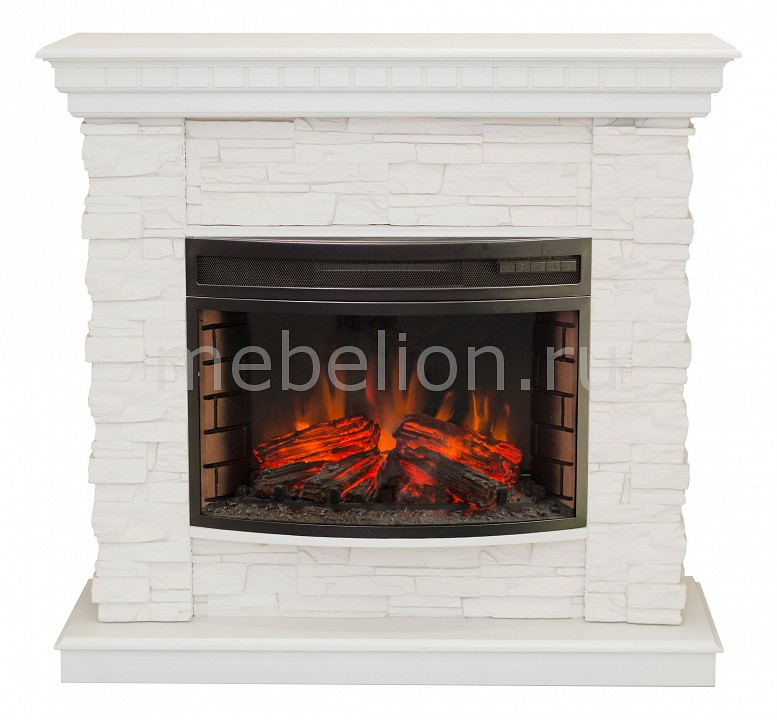Электрокамин напольный Real Flame  Elford